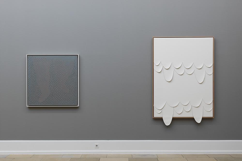 Cornelia Baltes. OFF THE WALL!, 2014